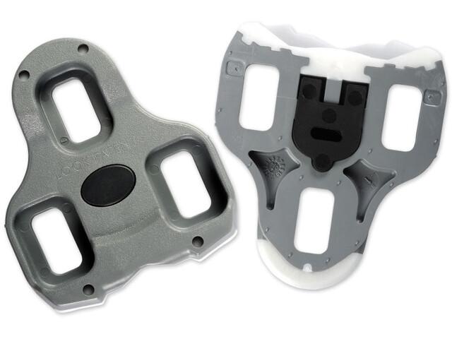 Look Kéo ARC Pedalplatten grau